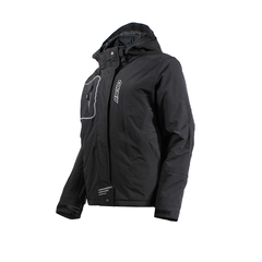 Jacket-Tussor 100% Nylon-Heatlocker-Multi-Function pocket--6