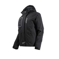 Jacket-Tussor 100% Nylon-Heatlocker-Multi-Function pocket