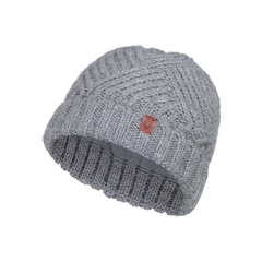 Tuque-Acry. knit-Fleece