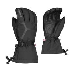 Glove-Poly.-Goatskin-Poly.-Strap-Anti-snow