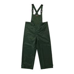 Pantalon salopette-420d Nylon/PVC-Nylon-Scellées