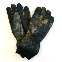 Glove-Poly./PU-Suregrip-Heatlocker