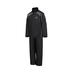 Suit-Nylon-Quilted nyl.-Heatlocker-Sealed