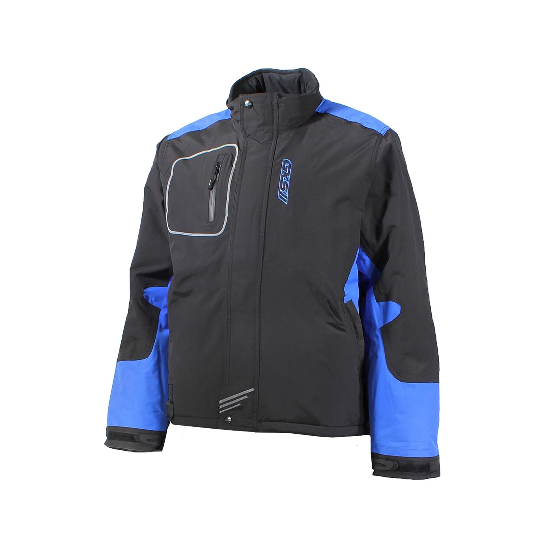 Manteau-Tussor 100% Nylon-Heatlocker-Poche Multi-Fonction--6