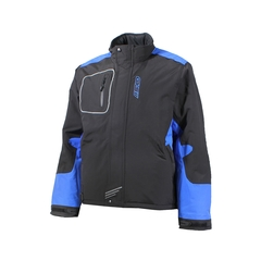 Jacket-Tussor 100% Nylon-Heatlocker-Multi-Function pocket--6