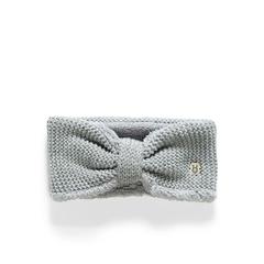 Headband-Acry. knit-Boa liner