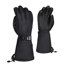 Glove-Deerskin-Thin.-Nylon-Anti-snow