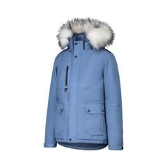Jacket-Fake fur--45 °C / -50 °F