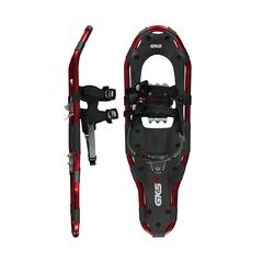Snowshoes-StructureAlu22-PIVOT-Storage bag-100-175lbs