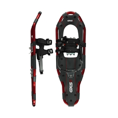 Snowshoes-StructureAlu30-PIVOT-Storage bag-170-250lbs