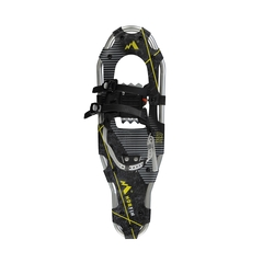Snowshoes and poles kit-StructureAlu30-PIVOT-170-250lbs