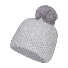 Tuque-80%Viscose20%Cashmere-Fake fur