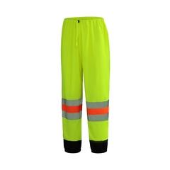 Pantalons par-dessus-10/4 JOB Quick Dry-Bande réfléch.