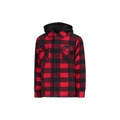 Shirt jacket-Fleece-Boa liner