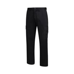 Cargo pants-Polystretch 65%poly 35%cotton