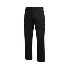 Pantalons cargo-Polystretch 65%poly 35%coton