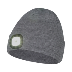 Tuque-LED lights-Rechargeable