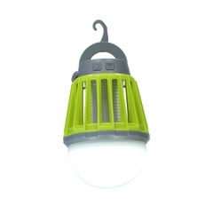 Mosquito killer lamp-Rechargeable-3 intensity light