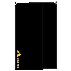 Selfinflating mattress-183x63x8cm-Polyester 150D