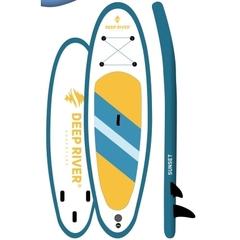 Inflatable Paddle board kit-Kit-11'6''x33''x6''