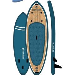 Inflatable Paddle board kit-Kit-11'5''x32.3''x6''