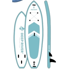 Inflatable Paddle board kit-Kit-10'6''x32.7''x6''