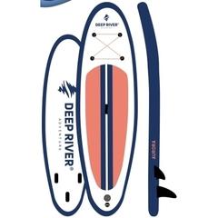 Inflatable Paddle board kit-Kit-10'x32.7''x6''