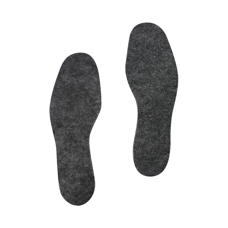 Semelle-Feutre grise