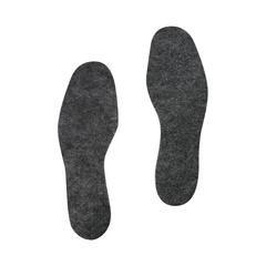 Insole-Grey felt insole